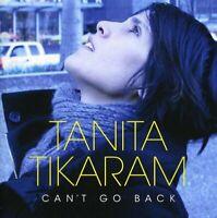 Tanita Tikaram - Can't Go Back [CD]