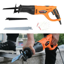 220V Multifunctional Reciprocating Electric Saw Portable Cutting Tools 0-2700RPM