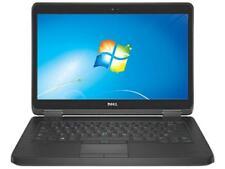 """DELL Latitude E5440 Intel Core i5-4200u 4ª Gen. 4gb 320gb 14"""" Pantalla Grado"""