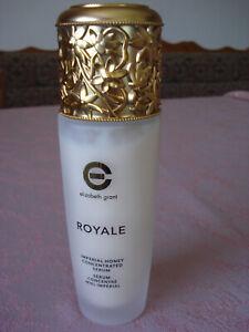 ELIZABETH GRANT Royale Imperial Honey  Serum 120ml in Luxustiegel, NEU