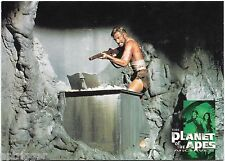 1999 Inkworks PLANET of the APES (34) Brent's Final Stand