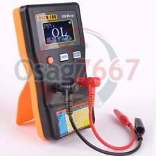 Mesr 100 V2 Autoranging In Circuit Esr Capacitor Tester Meter 0001 To 100r New