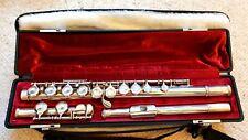 Yamaha 411 Mk2 Flute