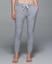 NWT LULULEMON  Pant  Size 4  Jet Crop Slim  *Retail $98*