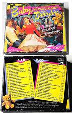 DEUTSCHE ROCK´N´ROLL ERINNERUNGEN FOLGE 1 - Roy Black (Let´s Go)... 2-CD-Box TOP