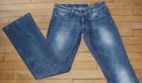 KAPORAL 5  Jeans pour Femme W 28 - L 34 Taille Fr 38 DAM (Réf #V058)