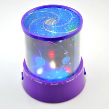 Romantic LED Starry Night Sky Projector Lamp Kid Gift Star light Cosmos Master K