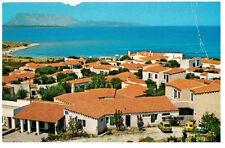 CARTOLINA SARDEGNA - NUORO - SAN TEODORO 2862 - BONGALOW HOTEL