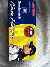 Kevin Harvick Stock Car Goodwrench 2004 Monte Carlo 35th Anniversary MIB