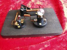 Copper Spirit Lamp For Victorian Seances Bizarre Magick