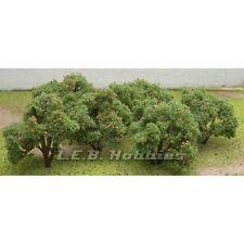 "JTT Scenery Products Apple Fruit Tree Grove HO-Scale 2""-2.25"", 6/pk 92122"