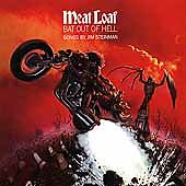 Meat Loaf : Bat Out Of Hell: Re-Vamped CD Highly Rated eBay Seller Great Prices