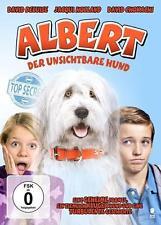 Albert - Der unsichtbare Hund (DVD 2014) NEU&OVP