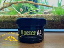 (6 g)GlasGarten Bacter AE, Micro Powder Food, Biofilm for Snails & Dwarf Shrimp