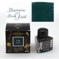 Diamine 150th Anniversary Dark Forest 40 ml Bottled Ink For Fountain Pens