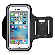 iPod Touch Premium Neoprene Armband Black 4th,5th,6th Generation Running