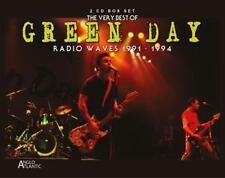CDs als Best Of-Edition mit Rock-Genre vom Green Day's Musik