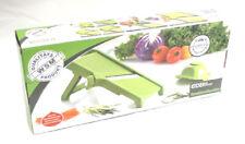 Gemüseschneider, Hobel, Reibe Nr. 6075ST, grün