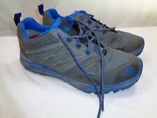 The North Face NF00CCE2 Ultra Fastpack II GTX Hiking Shoe Hiking Boots SZ 7.5 GC