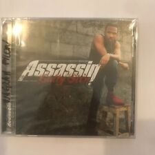 Assassin Gully sit'n cd 20 titres neuf sous blister