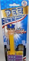 Pez Heroes Pez Dispenser   POLICEMAN