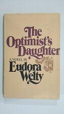 THE OPTIMIST'S DAUGHTER HCDJ Eudora Welty 1ST 1ST