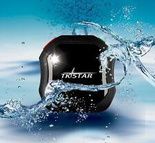 New TKSTAR Mini Waterproof SOS Alarm GPS tracker Locator for Kid Pet Dog Elders