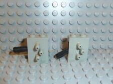 LEGO® Technic Pneumatic 2x Kippschalter in alt hellgrau 4694c01 8868 8462 K18