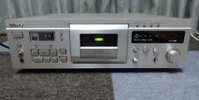 SONY TC-KA5ES Stereo Cassette Deck