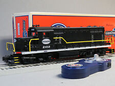 LIONEL NYC LIONCHIEF PLUS GP20 DIESEL LOCOMOTIVE 2102 o gauge remote 6-82172 NEW