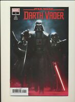 STAR WARS DARTH VADER 1 (MARVEL 2020) FIRST APP OF ZED SIX SEVEN FIRST PRINT WOW