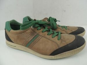 ECCO Spikeless Golf Shoes Men's Size 13