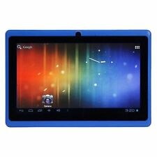 Blue Tablets & eBook Readers with Touch Screen