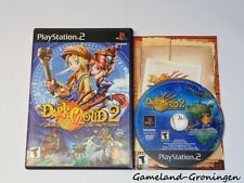 PlayStation 2 / PS2 Game: Dark Cloud 2 (Complete) NTSC/USA