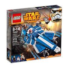LEGO® Star Wars 75087 - Anakin's Custom Jedi Starfighter * RETIRED SET - NEW *