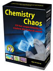 CHEMISTRY CHAOS Kids FUN Educational SCIENCE EXPERIMENTS KIT -TOP LEARNING GIFT!