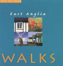 East Anglia Walks by AA Publishing (Hardback, 2000)