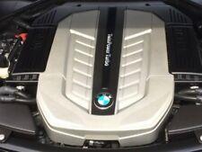 Motor Engine Moteur N74B60A 6,0 BMW 760i F01 F02 F03 F04