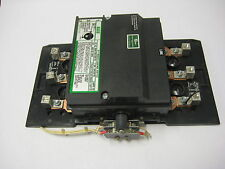 Asco 911 Three Pole 100 Amp Remote Control Switch
