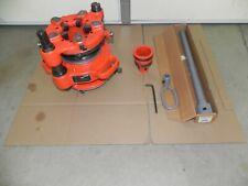 Ridgid 141 Receding Geared Threader 2 12 To 4 36620 For Rigid 300535700