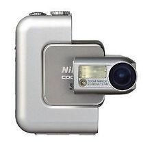 Nikon COOLPIX-Kompaktkameras mit Angebotspaket