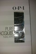 """OPI Nail Strips AP101-""""Metallic Wapes"""""""