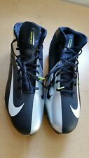 Size 14.5 Nike Vapor Talon Elite Football Cleats Style #511335-010