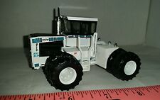 1/64 ERTL custom deatil big bud Bafus blue 525/50 4wd tractor & Duals farm toy