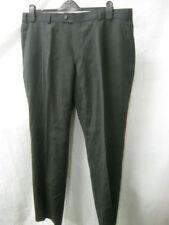Markenlose Herrenhosen aus Wolle mit regular Länge
