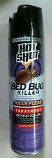 Hot Shot Bed Bug Killer Spray With Bed Bug Egg Kill, 17.5 oz., Free Shipping