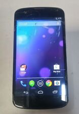 LG Nexus 4 E960 16GB Black (T-Mobile) READ BELOW