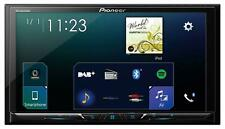 Pioneer SPH-DA230DAB Doppel-DIN MP3-Autoradio Touchscreen DAB Bluetooth USB CarP