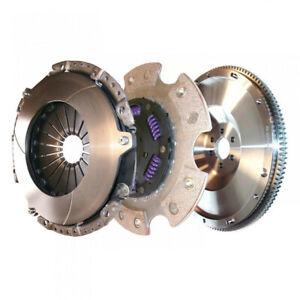 CG 777 Clutch & Flywheel for Vauxhall/Opel Astra MK5-H 2.0 VXR/OPC-Z20LEH