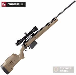 MAGPUL HUNTER 700L Remington 700 Long Action STOCK/CHASSIS MAG483-FDE FAST SHIP